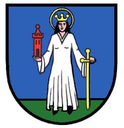 Wappen Forst
