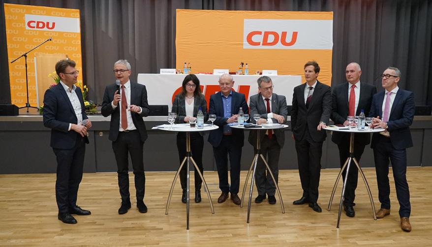Cdu Karlsruhe Land