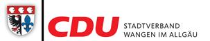 Logo von CDU Stadtverband Wangen