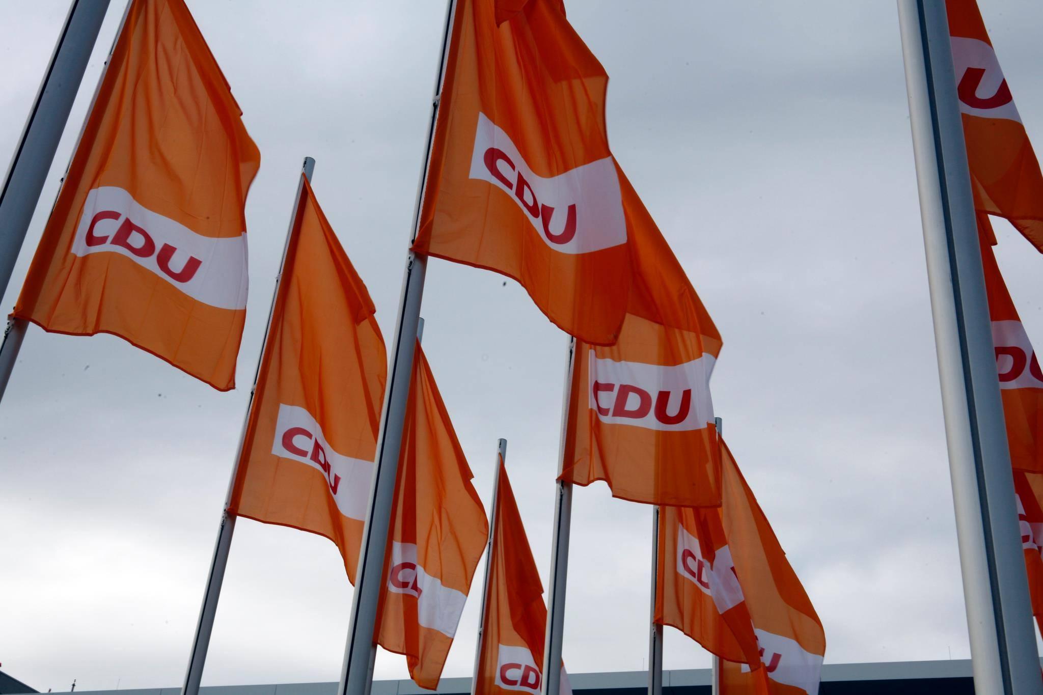 Logo von CDU Leutkirch