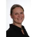 Katrin Biegger, 34 Jahre