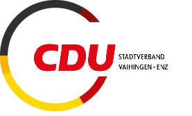 Logo von CDU Stadtverband Vaihingen-Enz